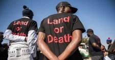 """""""Öld a fehért, öld a farmert!"""" – egyre súlyosabb a helyzet Dél-Afrikában"""