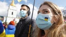 Az ukránok szerint a keleti háború a legfőbb probléma az országban