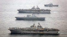 Az amerikaiak valószínűleg a saját drónjukat lőtték le a Hormuz szoros fölött