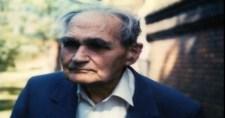 Évtizedekig a fiók mélyén hevertek ezek felvételek az idős Rudolf Hessről