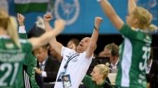 Magyar edzők, akik Bajnokok Ligáját nyertek