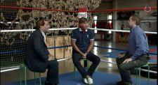 Kiütéssel győzött Tyirityán Zsolt Száva Vince ellen (videó)