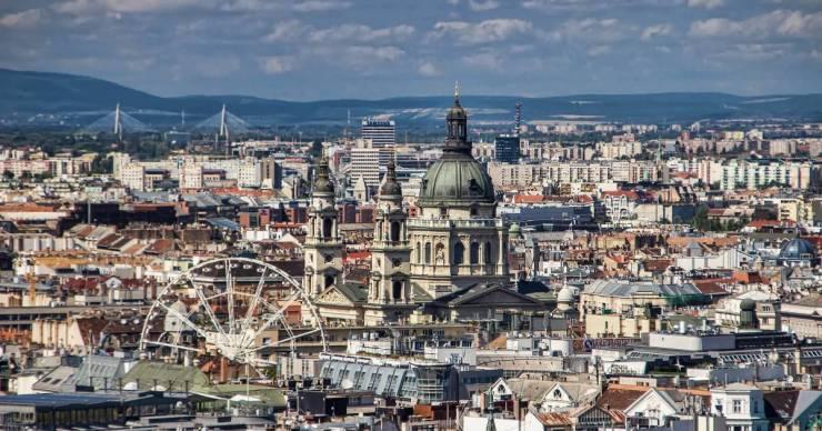 Budapest volna Európa fővárosa?