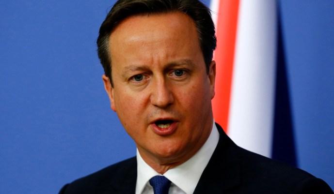 """Cameron figyelmeztette az USA-t a """"morális tekintély"""" elvesztésének rizikójára"""
