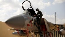 Izrael arra készül, hogy csapást mérjen a jemeni ellenállásra