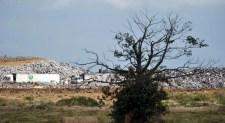 Hiába tiltakozik Székelyudvarhely, a magyar állami cég tovább szennyezi a város környezetét