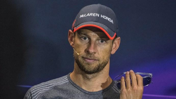 Forma–1: Jenson Button visszatér