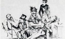 Konzervatívnak lenni szexi, Esterházy és Spiró az ásatag múlt – MEHETNEK A LECSÓBA…