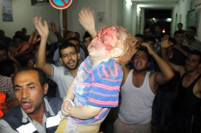 """""""A vér patakokban folyik a padlón"""" – egy norvég orvos levele a Gázai övezetből (16+)"""
