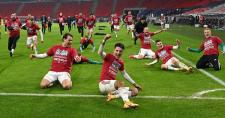 A magyar futball évtizede