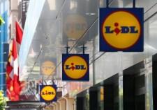 A Lidl nem viccel: 1100 eurós kezdőfizetést kínál