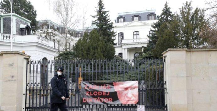 Kedden összeül a Biztonsági Tanács a csehországi ügynökbotránnyal kapcsolatos helyzet miatt