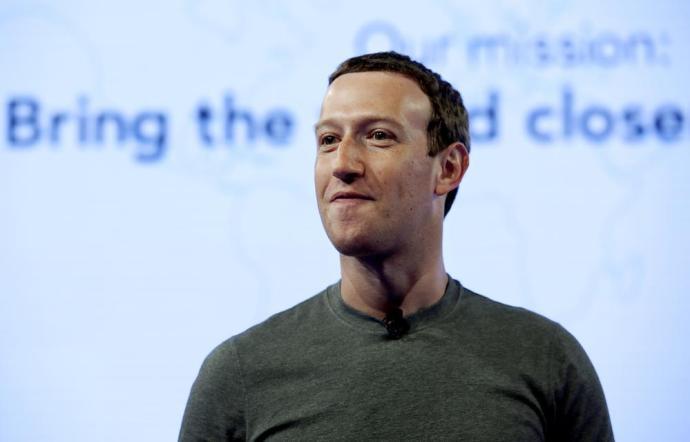 A Facebook elismerte, hogy lehallgatta a felhasználók beszélgetéseit