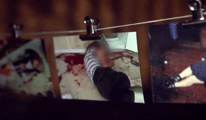3 éves dél-afrikai kislányt keresztre feszítettek a konyhaasztalon, majd megerőszakolták