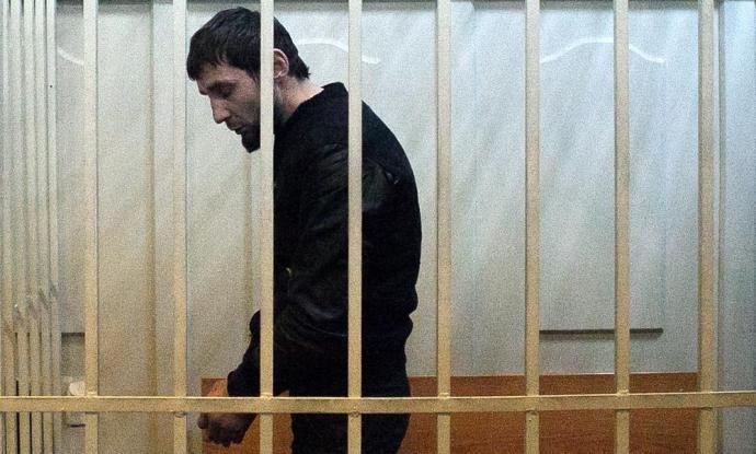 Megkínozták a Nyemcov-gyilkosság fő gyanúsítottját?