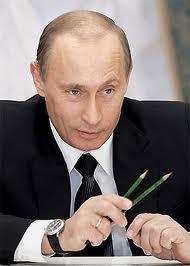 Putyin körmenete – Путин шествие