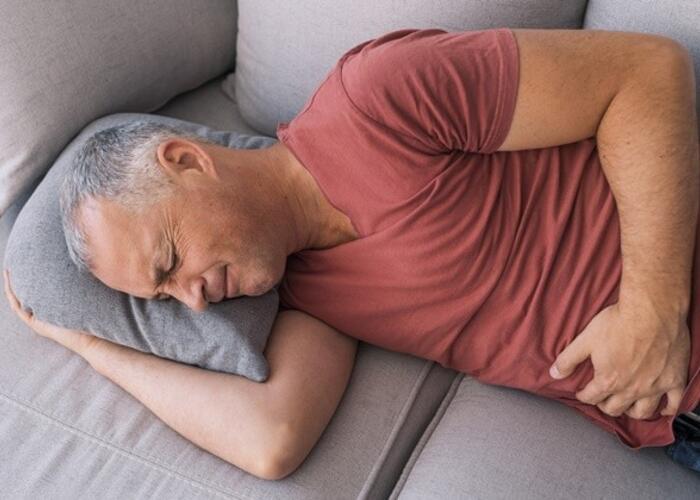 Gyomorégés: ekkor kérjünk orvosi segítséget