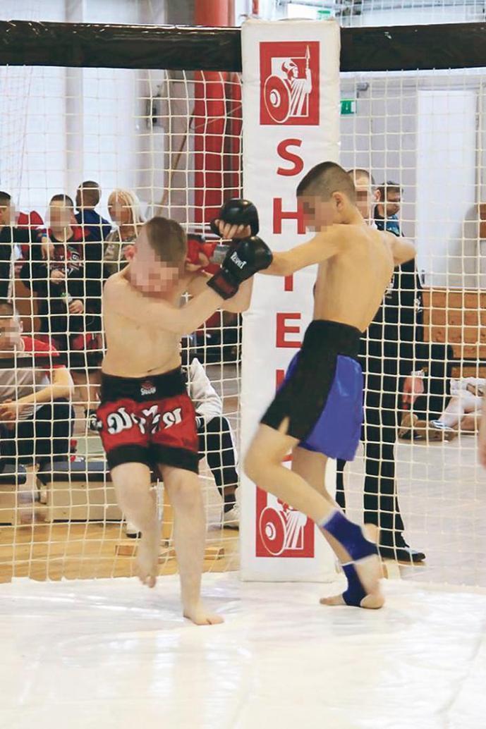 Koponyasérülés, leszakadt tüdő – gyerekeket harcoltatnak MMA-ban felnőtt szabályok szerint