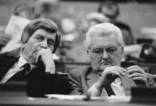 Dr. Ilkei Csaba: Ügynökök az Országgyűlésben, 1990-1994 – Kikkel bővül a behálózott képviselők köre? (I.)