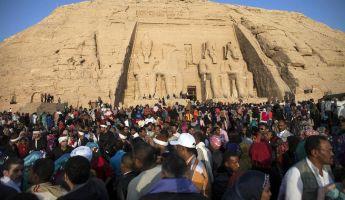 Sírrablók dúlták fel a több ezer éves leletet