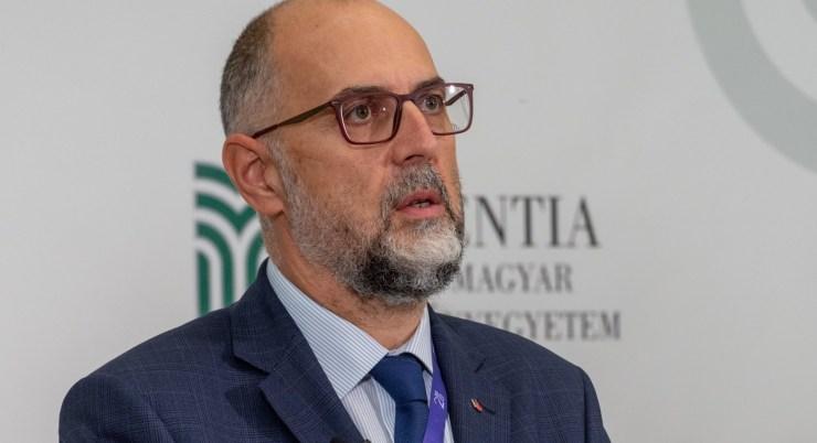 Kelemen Hunor: kevés az esély a jobbközép kormánykoalíció helyreállítására