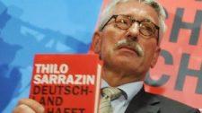 """Minden idők egyik legkeresettebb könyve lett a """"Németország felszámolja önmagát"""""""
