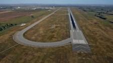Nagy lezárás a ferihegyi repülőtéren – minden utazót érint