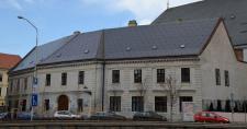 Felújítják a régi evangélikus líceum épületét Pozsonyban