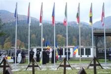 """""""Úzvölgye fiai"""" ismét a magyar temetőben játszottak tébolydásat: úgy vélik, német beleegyezéssel Erdély megszállására készülünk"""
