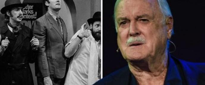 Antidogma – Mire gondolhatott John Cleese?