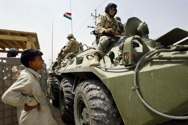 Minek küldene Orbán magyar katonákat az Iszlám Állam ellen?