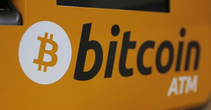 Két nap alatt 13 ezer dollárt esett a bitcoin árfolyama