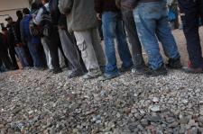 Bevándorlók özöne várható az EU-ban