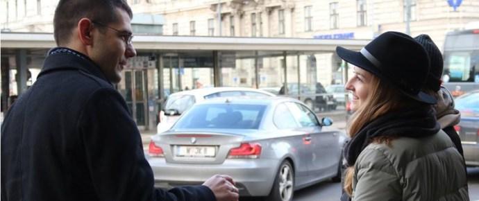 Európában gondolkodik Novák Előd: gázsprét osztott Bécsben