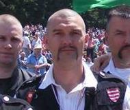 Kitoloncolják az Új Magyar Gárda Mozgalom székely szakaszának vezetőjét?