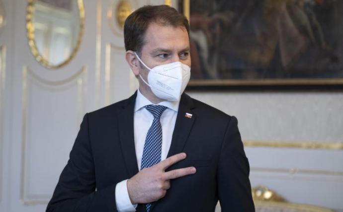 Matovič lesöpörte az összes javaslatot a Koalíciós Tanácsban – joga van hozzá