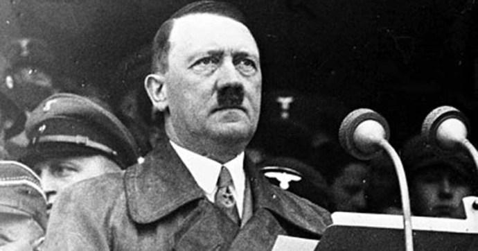 """Amikor azt jelentette az MTI, hogy """"Hitler Adolf letette a kancellári esküt"""""""