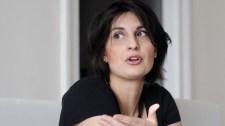 Bíróság: Politikai kiállása miatt rúgták ki Szert Boglárkát