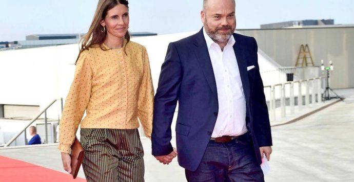 Dánia leggazdagabb embere három gyermekét vesztette el Srí Lankán