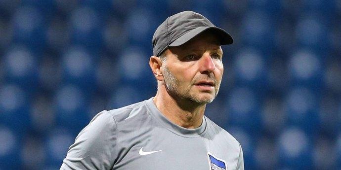 A Hertha kirúgta Petry Zsoltot, mert kiállt a konzervatív értékek mellett