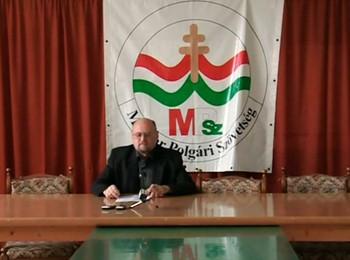 Az MPSZ a Jobbik programját támogatja
