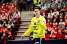 Férfi kézilabda Eb – Magyarország-Izland 24-18
