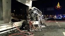 Kemény ellenőrzés vár a veronai áldozatok családját csuklóztató biztosítóra