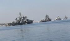 Oroszország felmondta a Fekete-tengeri flottáról szóló megállapodást