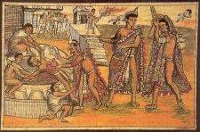 Azonosíthatták cocoliztli nevű rejtélyes járványt, amely elhozta az aztékok végzetét