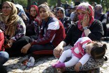 129 menekültet találtak egy hűtőkamionban Bulgáriában