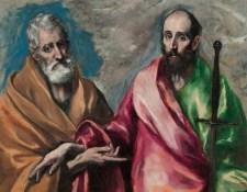 Mai evangélium – 2021. január 25., Szent Pál apostol megtérése