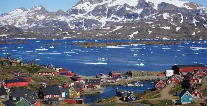 Kiszámolták mennyit kéne fizetnie Amerikának Grönlandért