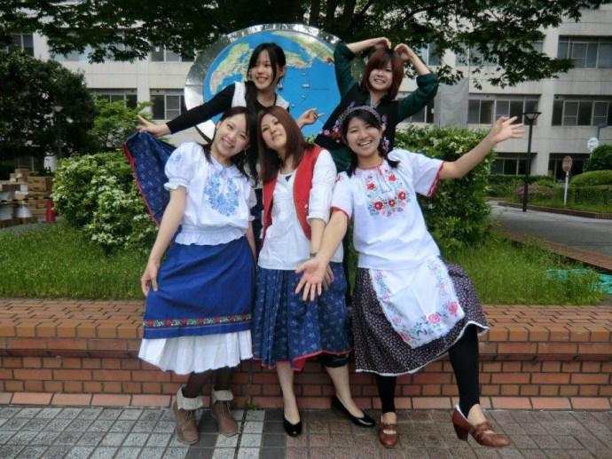 Újra belopta magát a szívünkbe egy nyelvünket tanuló japán egyetemista