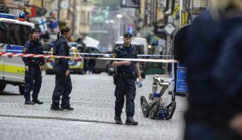 Bombát erősített a testére? Riadó a belvárosban